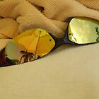 Sunglasses by Sandra Mangnall
