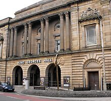 King Georges Hall, Blackburn. Lancashire. by JacquiK
