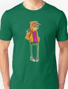 The Nu_Raver Unisex T-Shirt