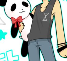 Taooooo Sticker