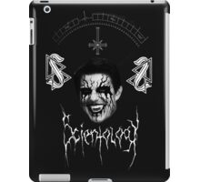 Tom Christ iPad Case/Skin