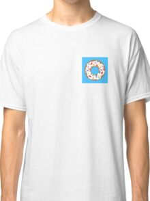 DONUT - VECTOR GRAPHIC Classic T-Shirt
