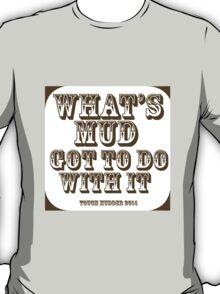 Tough Mudder T-Shirt