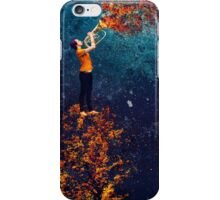 The Royal Baritonist of the Forest King iPhone Case/Skin