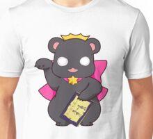 Lucky Bear Ginko Unisex T-Shirt