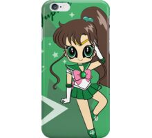 Chibi Juipter iPhone Case/Skin