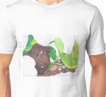 Hippolyta in the Potatoes Unisex T-Shirt