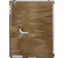 The Floating Feather iPad Case/Skin
