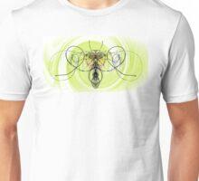 String Bee Unisex T-Shirt