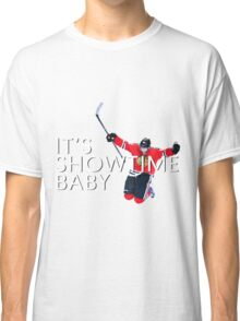 It's Showtime Baby; Patrick Kane  Classic T-Shirt