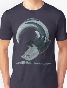 RAAF Hornet Wing Warp T-shirt Design T-Shirt