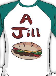 Resident Evil Remake - Jill Sandwich T-Shirt