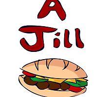 Resident Evil Remake - Jill Sandwich by BrotatoTips