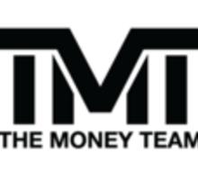 TMT Sticker