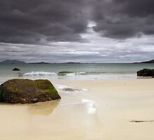 Outer Hebridean Coastlines by Kasia-D