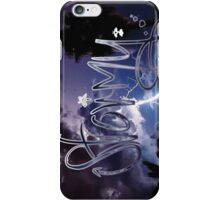 Stormy - Inspired by Stormy iPhone Case/Skin