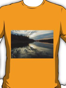 Sun Behind The Clouds T-Shirt