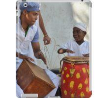 Havana - Santeria Performance iPad Case/Skin