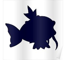 Magikarp - Pokemon Poster