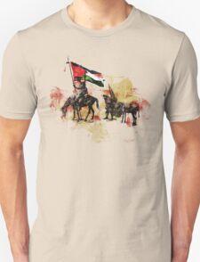 don quichote & sancho panza T-Shirt