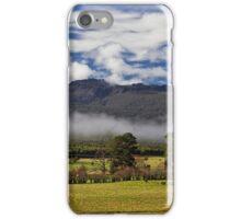 Ben Lomond Dawn iPhone Case/Skin
