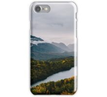 Turning of Fall iPhone Case/Skin