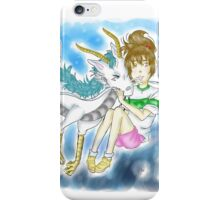 Your Red Shoe led me to you iPhone Case/Skin