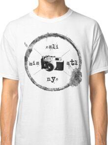 The Wanderer V2 Classic T-Shirt