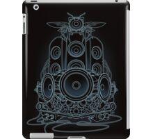 AudioHIve - Electric iPad Case/Skin