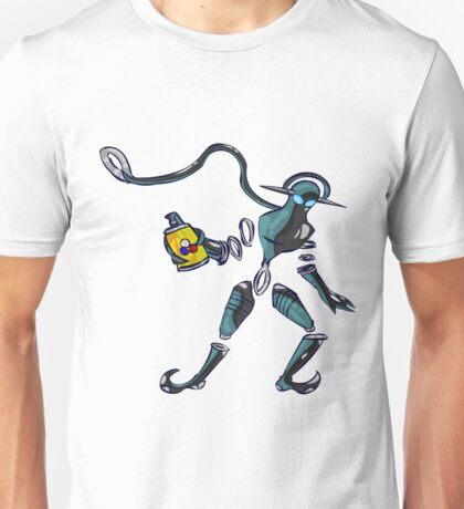 Jet Set Radio Future - Zero Beat Unisex T-Shirt