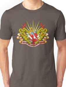 The Only Hell Mk II T-Shirt