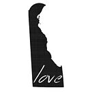 Love Delaware by surgedesigns