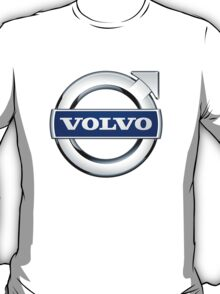 volvo wagon T-Shirt