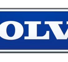 volvo wagon Sticker