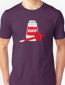 Nerd Paste T-Shirt