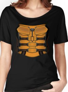 Rocket Homage Women's Relaxed Fit T-Shirt