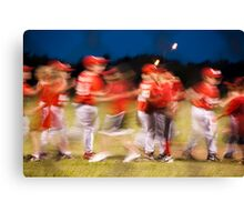 Good Game! Good Game! Canvas Print