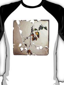 Last Days - Black T-Shirt