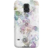 Phantoms 1 Samsung Galaxy Case/Skin