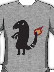 Shartmander Tattoo T-Shirt