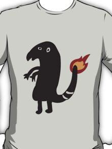 Shartmander Tattoo T-Shirt