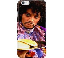 Y'all b*tches want pancakes? iPhone Case/Skin