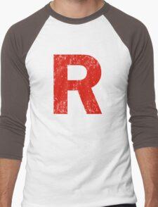 Rocket Men's Baseball ¾ T-Shirt