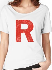 Rocket Women's Relaxed Fit T-Shirt
