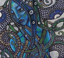 Melusine by Lynnette Shelley