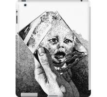 Swans x Oneohtrix iPad Case/Skin