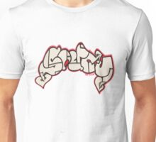 The Bubble Graph Unisex T-Shirt