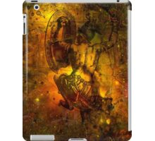 When The Stars Are Right - M78 In Orion iPad Case/Skin
