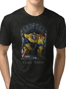 Game of Stones Tri-blend T-Shirt