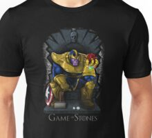 Game of Stones Unisex T-Shirt